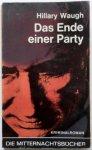 Waugh Hillary - Das Ende einer Party  ( kriminalroman)