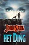 Saul, John - Het Ding
