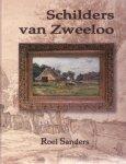 R. Sanders, - Schilders van Zweeloo
