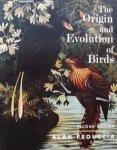 Feduccia, Alan - The Origin and Evolution of Birds