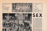 Winter, Theun de / Noordhoek, Wim / Proper, Rogier / Wilterink, Nico / Luijters, Guus (red.) - Propria Cures, 80e jaargang no. 4, oktober 1969