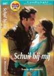 Bennett Sara  Vertaling  Inge Vlaspolder - Schuil bij Mij  .. Candlelight Historische roman 847