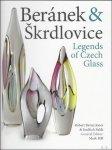 Mark Hill. Robert Bevan Jones & Jindrich Parik - Beranek and Skrdlovice: Legends of Czech Glass.