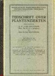 Poeteren, Roepke, Westerdijk - Tijdschrift over Plantenziekten