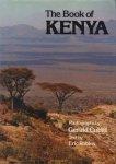 Robins, Eric / Cubitt, Gerald (fotografie) - The Book of Kenya