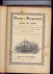- Voyage de Bougainville autour du monde sur la frégate du Roi < la Boudeuse > et la flûte < l`Étoile > , en 1766, 1767, 1768 et 1769, raconté par lui-même.