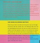 Pinto, Nilda (opgetekend door ....) - Hoe Nanzi de koning beetnam / en andere Antilliaanse verhalen over de slimme spin - Kon Nanzi a nèk shon arei / en andere verhalen over de slimme spin