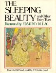 Quiller-Couch, A.T. (ds1231) - The Sleeping Beauty and other Fairy Tales