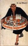 Weerd, H. de - Gooise legenden