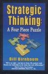 BILL BIRNBAUM - Strategic Thinking