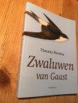 Piersma, Theunis - Zwaluwen van Gaast