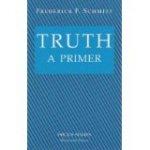 frederick f. schmitt - truth a primer