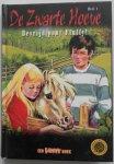 Alexander Samantha  vert: Puijker Tjits - De Zwarte Hoeve deel 1 Bevrijd pony Fluffy Red de paarden Een Penny boek