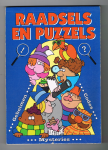 Charnick, Tim ( illustraties  ) - Raadsels en puzzels / druk 1