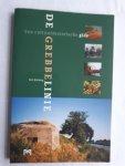 Rietberg, Bert - De Grebbelinie. Een cultuurhistorische gids