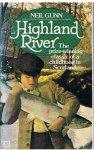 Gunn, Neil - Highland River