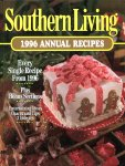 Kaye Mabry Adams, Nancy Fitzpatrick Wyatt (ds1350) - Southern Living 1996  Annual Recipes