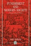 Garland, David - Punishment and modern society A study in social theory
