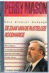 Gardener, Erle Stanley - Parry Mason - De zaak van de rusteloze roodharige