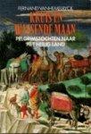 Fernand Vanhemelryck - Kruis en wassende maan pelgrimstochten naar het Heilig Land