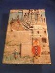 Brugmans Prof.dr.H. - Geschiedenis van Amsterdam. Deel 1: Middeleeuwen 1100/1544