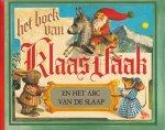 Poortvliet, R. - Het boek van Klaas Vaak en het ABC van de slaap