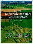 P. Pastoor - De Boerderijen in de Gemeente Ten Boer en Overschild