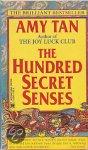 Tan, Amy - The hundred secret senses