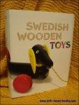 Amy F. Ogata and Susan Weber (ed.). - Swedish Wooden Toys
