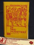 Dumas, Alexandre - De Drie Musketiers