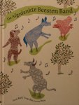 Rao, Sirish (tekst) / Bai, Durga (illustraties) / Dros, Imme (vertaling en bewerking) - De Afgedankte Beesten Band