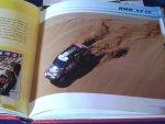 Reichel, Mark Roger - Kwartetboek Raceauto's