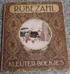 Hermanna   ( is A.H.  Schlüter ) - Rübezahl-sprookjes (kleuterboekjes 2)