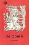 Riemens, Leo - De opera. Deel uit de serie Lees en Luister