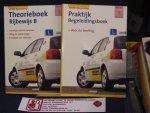 Beersum, Wilbert van - ANWB Rijopleiding Rijbewijs B Theorieboek & Praktijk begeleidingsboek voor de leerling