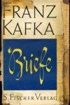 Kafka, Franz - Briefe 1902-1924. Hrsg. M. Brod