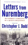 Dodd, Christopher J. (ds1318) - Letters from Nuremberg / My Father's Narrative of a Quest for Justice