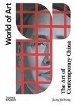 Jiehong Jiang - Wal The art of contemporary china