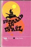 Hesky, Olga - Verraad in Israël