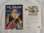Oreel, Danker Jan en Diepenbroek, Andre - Tel Israel; Het verhaal van de Joodse staat