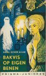 Allan, Mabel Esther - Bakvis op eigen benen (catrin in wales)