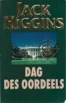 Higgins, Jack - DAG DES OORDEELS