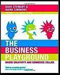 Stewart, Dave en Simmons Mark - The Business Playground