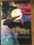 Rowling, J.K. - Harry Potter & de Steen der Wijzen