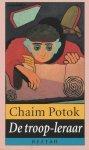 Potok, Chaim - De troop-leraar - een eigentijds spookverhaal