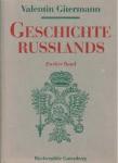 gitermann - geschichte russlands dritter band