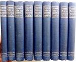 Multatuli - Verzamelde Werken Deel 2 t/m 10