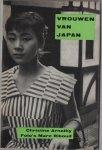 Arnothy, Chistine, Marc Riboud (foto's) - Vrouwen van Japan, (1959)