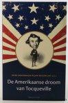 Broekhuijse, Irene / Jan Willem Sap (eds.). - Amerikaanse droom van Tocqueville.