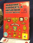 Campbell, Bert - Marines badges & Insignia of the world Including; Marines, Commandos and Naval Infantrymen